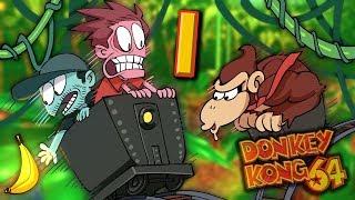 Baixar Donkey Kong 64 - EP 1: Daddy Issues | SuperMega