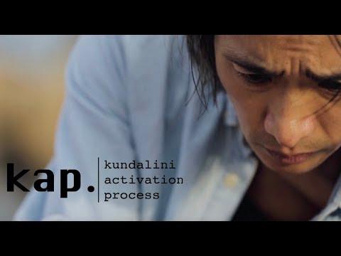 Processus d'activation de KAP Kundalini - Dans les coulisses