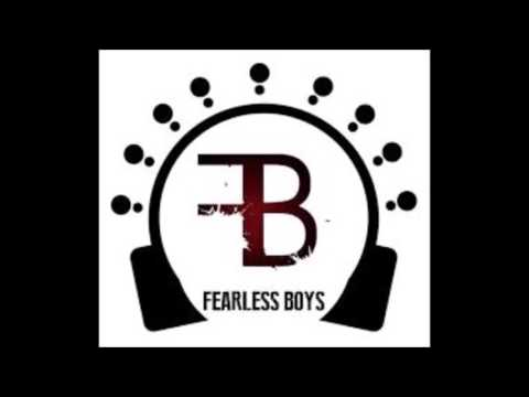 Fearless boys Muted Guiter