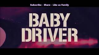 Baby Driver Soundtrack Boga Nowhere to run Lyrics
