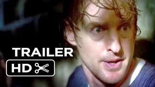 No Escape TRAILER 1 (2015) - Owen Wilson, Pierce Brosnan Thriller HD