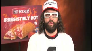 Judah Friedlander on life after 30 Rock and directing Snoop Dogg in Pocket It Like It's Hot