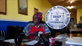NAACP on Sessions award Free HD Video