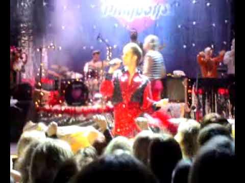 Penthouse Playboys vrikker julen inn!