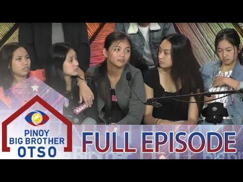Pinoy Big Brother Abs-Cbn - PBB Otso Day 146: April 14 ...