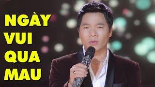 Ngày Vui Qua Mau - Lâm Gia Minh | Nhạc Vàng Bolero Xưa (MV HD)