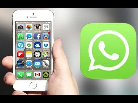 como espiar whatsapp de un iphone 6 Plus