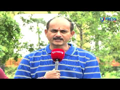 Maize Cultivation Practices In Kharif | Express TV