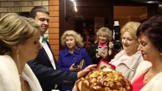 Свадьба Алины и Сергея. Ведущий Никита Сокол