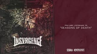Insvrgence - Seasons of Death (Official Audio Stream)