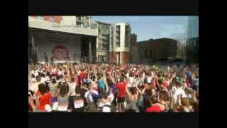 Olly Murs - Oh My Goodness (The Mile Show for Sport Relief)