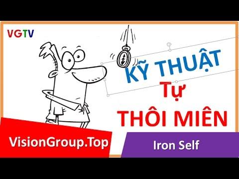 Cach nhan tin lam quen ban gai | Kỹ thuật tự thôi miên | Visiongroup.top | Iron Self thumbnail
