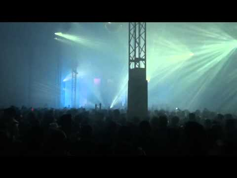 DirtyPhonics @ Dour Festival 2011