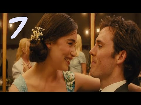 Learn English Through Movies #Me_Before_You 7