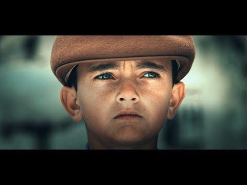 Lion Herris - Say Something (Official Video) 4K