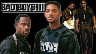 Development On BAD BOYS 3 - AMC Movie News