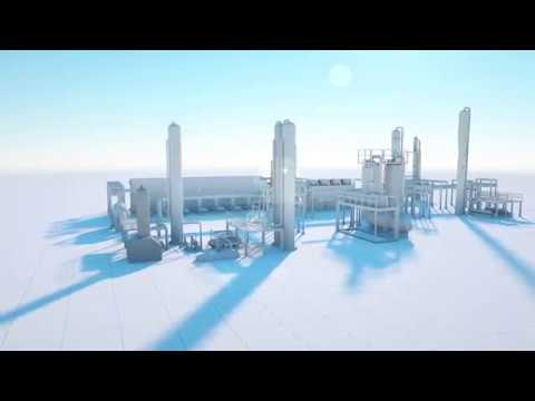 Moving Midstream Forward: Midstream Processing Solutions from Nalco Water