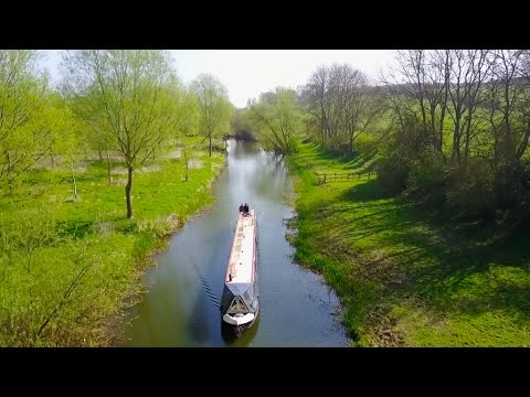 River Nene to Australia - Ep 18 Life in a Nutshell