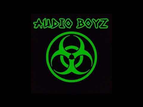 Audio Boyz - Don't. (Audio)