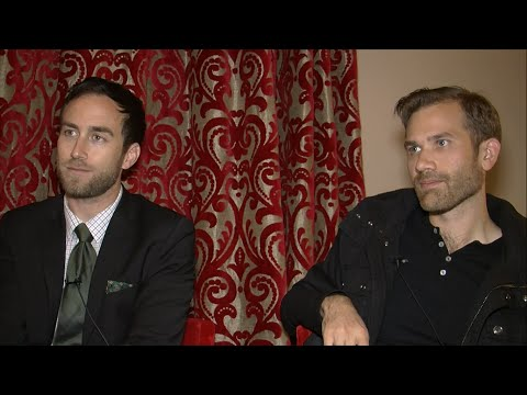 Justin Benson & Aaron Moorhead on SPRING and creating a horror with real heart - Vérité Interview