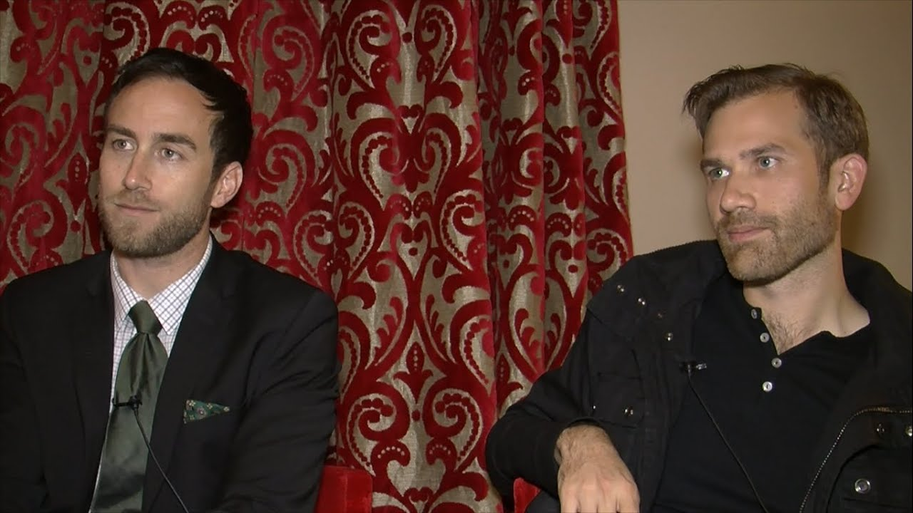 Justin Benson & Aaron Moorhead on SPRING and creating a horror with real  heart - Vérité Interview - YouTube