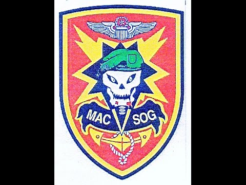 The Secret War November 26, 1968 Vietnam