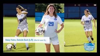 Daytona State Player Highlight- Haley Yates #29