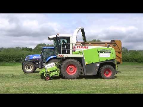 silage making There are several advantages of silage making ø silage can ensure supply of quality forage in lean period when green production in excess, it can be preserved for future use by silage making.