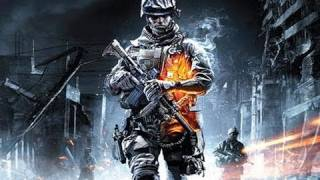 CGRundertow BATTLEFIELD 3 for PlayStation 3 Video Game Review Part One