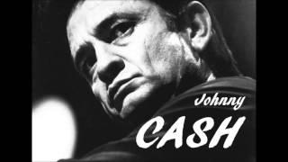 Johnny Cash-Chicken in Black