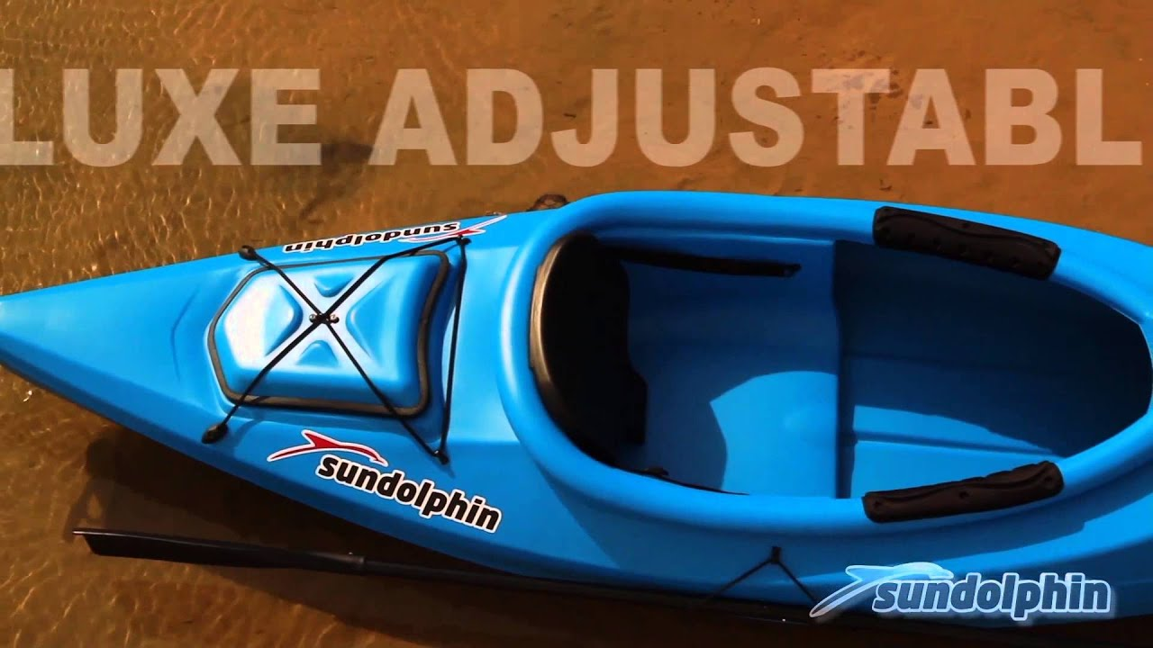 WOW! Read Our Review of Sun Dolphins Aruba 10 Kayak