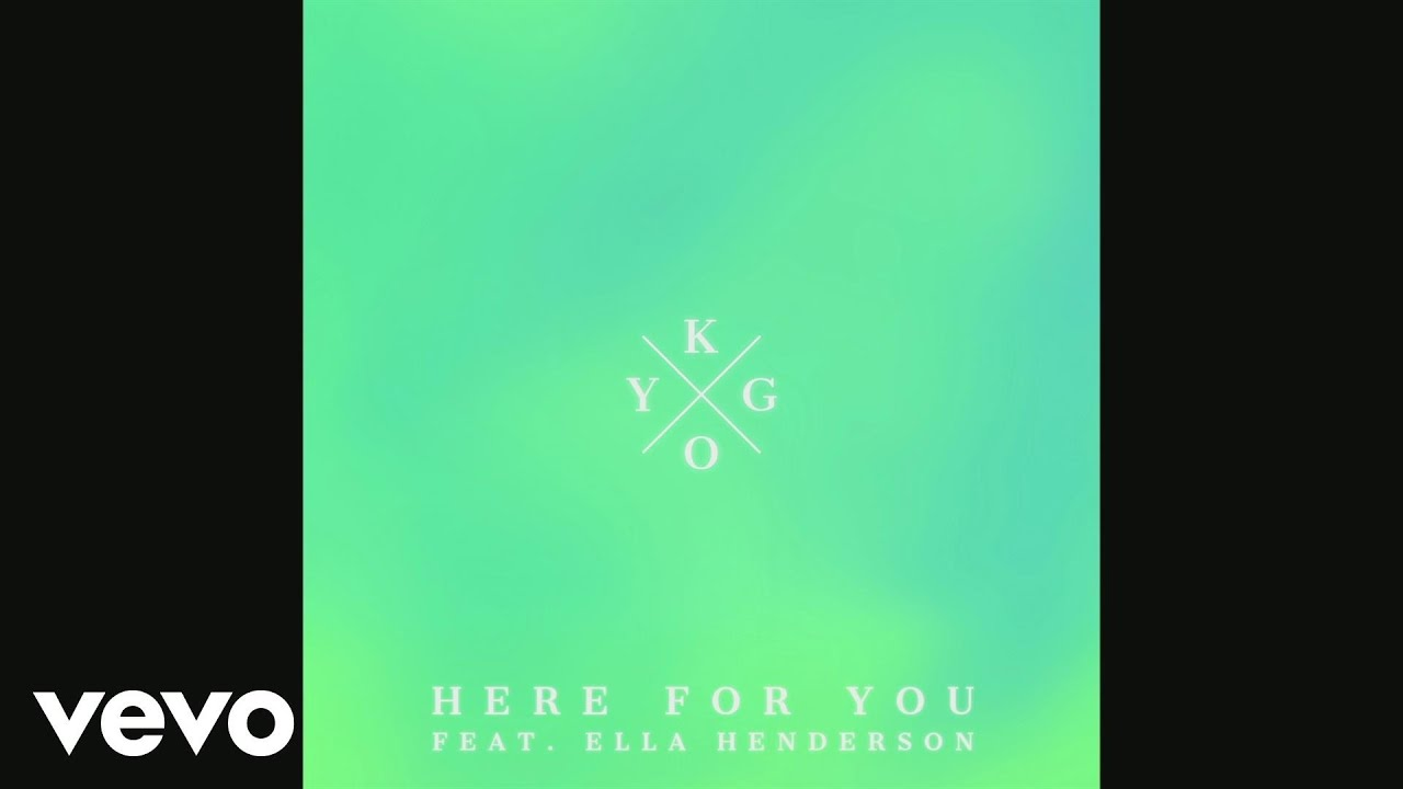 Kygo - Here for You (Official Audio) ft. Ella Henderson