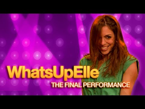 Dance Showdown Presented by D-trix - WhatsUpElle - Final Performance