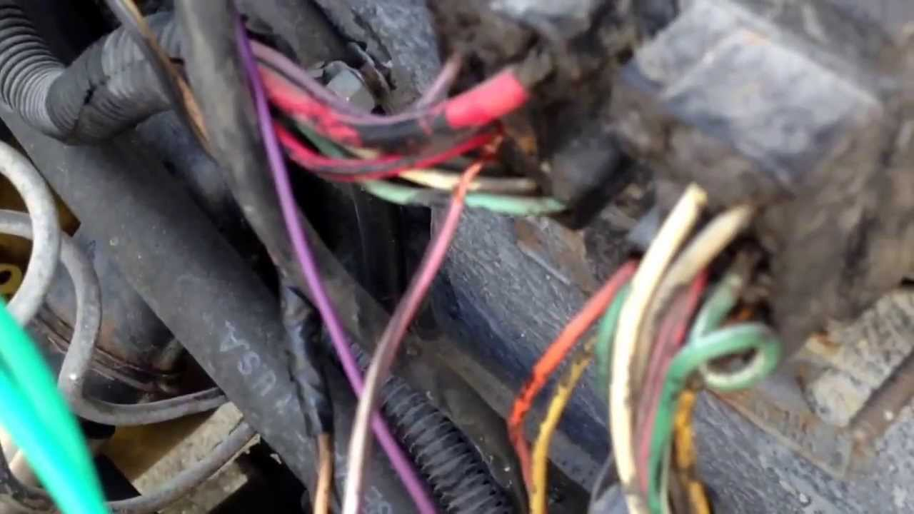 chevy tbi on jeep 258 wiring problems chevy tbi on jeep 258 wiring problems
