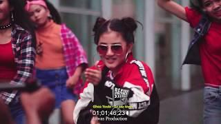 BTS Video Klip Ghea Youbi - Gak Ada Waktu Beib