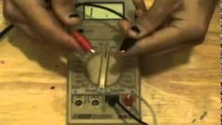 Digital Multimeter Tutorial