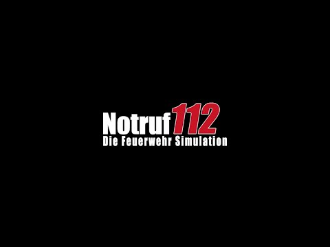 Notruf 112/Emergency Call 112, Building Fire. TESTING |