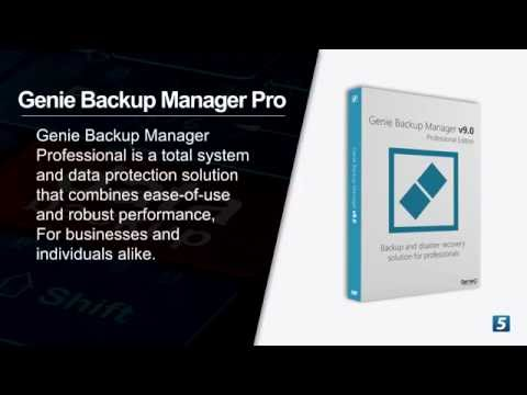Top Best Backup Software for Windows 2017