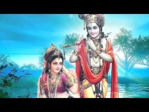 Sawra Mera Sawra   Naina Lade Murliya Wale   Krishna Bhajan