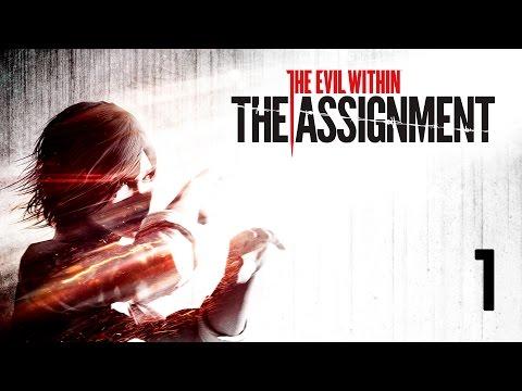 Прохождение The Evil Within — Часть 2: Выжившие