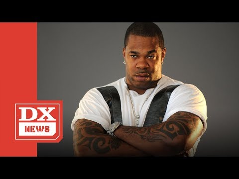 Busta Rhymes Involved In Heated Altercation At Revolt Music Conference