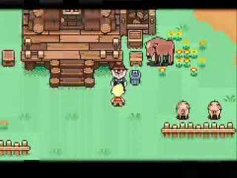 MOTHER3??????