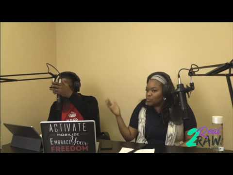 2 Real 2 Raw: What's Love Got To Do With It?