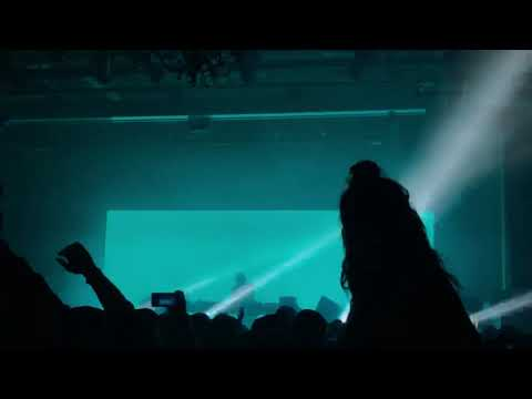 Liquid Stranger - Full Set Live @ Varsity Theater 3/1/19