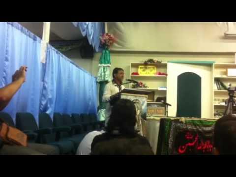 Shohada e Quetta k naam - Recitation and Lyrics By Zafar
