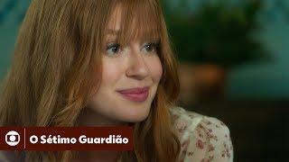 O Sétimo Guardião: confira clipe com cenas inéditas da novela