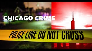 Crime in Chicago USA ᴴᴰ - Highest Murder Rate & Gang Affiliation