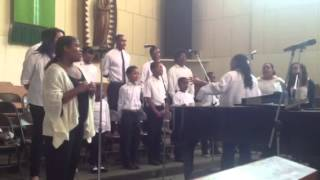 Sweet Spirit A Capella: New Generation Choir