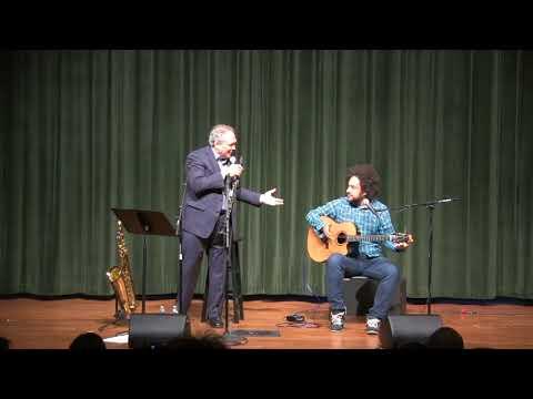 Ken Peplowski & Diego Figueiredo - Full Concert