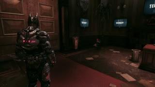 Batman Arkham Knight PT -BR /Missão : Amigo Necessitado .